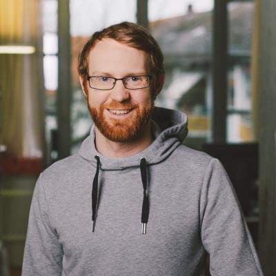 Philipp Hormel