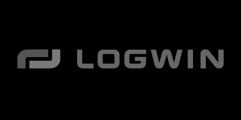 Logo von Logwin