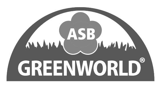 Logo von ASB