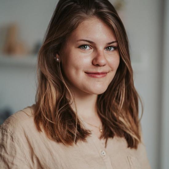 Lena Müller Lena Müller bei qundg