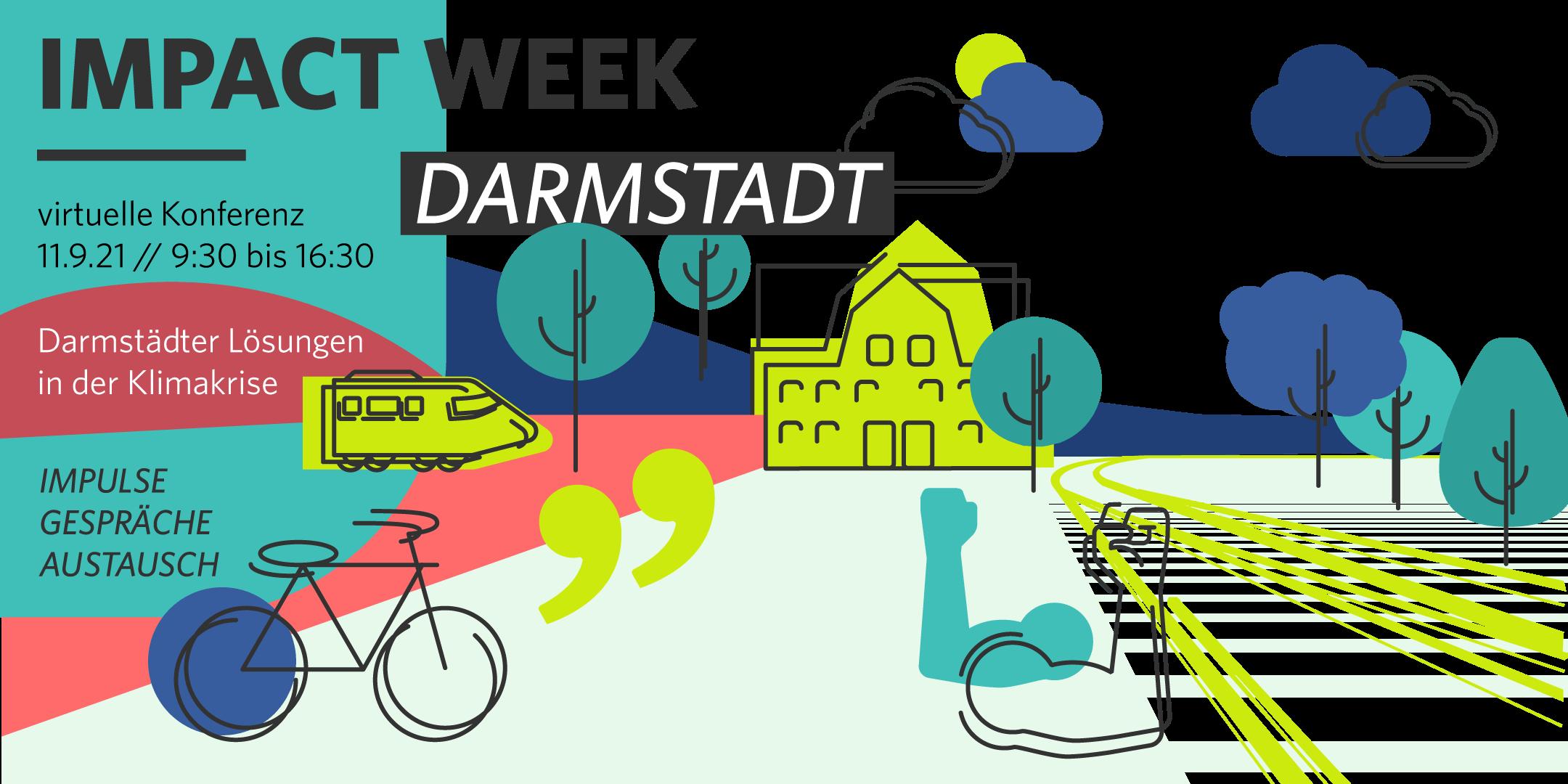 Impact Week Darmstadt